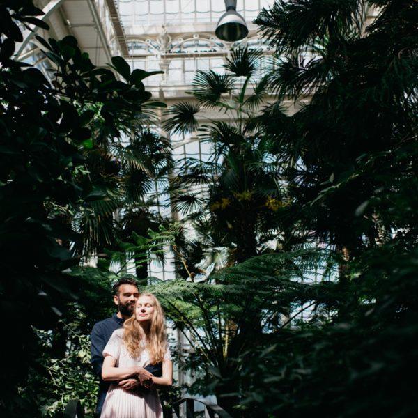 Laura & Samuel | Hochzeitsfotografen Wien