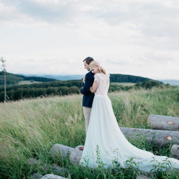 Sky Touch - Hochzeitsfotografen Wien