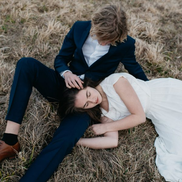 Vicky & Jan | Hochzeitsfotografen Wien