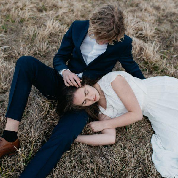 Vicky & Jan | Hochzeitsfotografin Wien