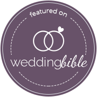 weddingbible-featured-on-badge-2018 Hochzeitsfotografin aus Tirol & Wien | Wedding Photographer Tyrol Austria