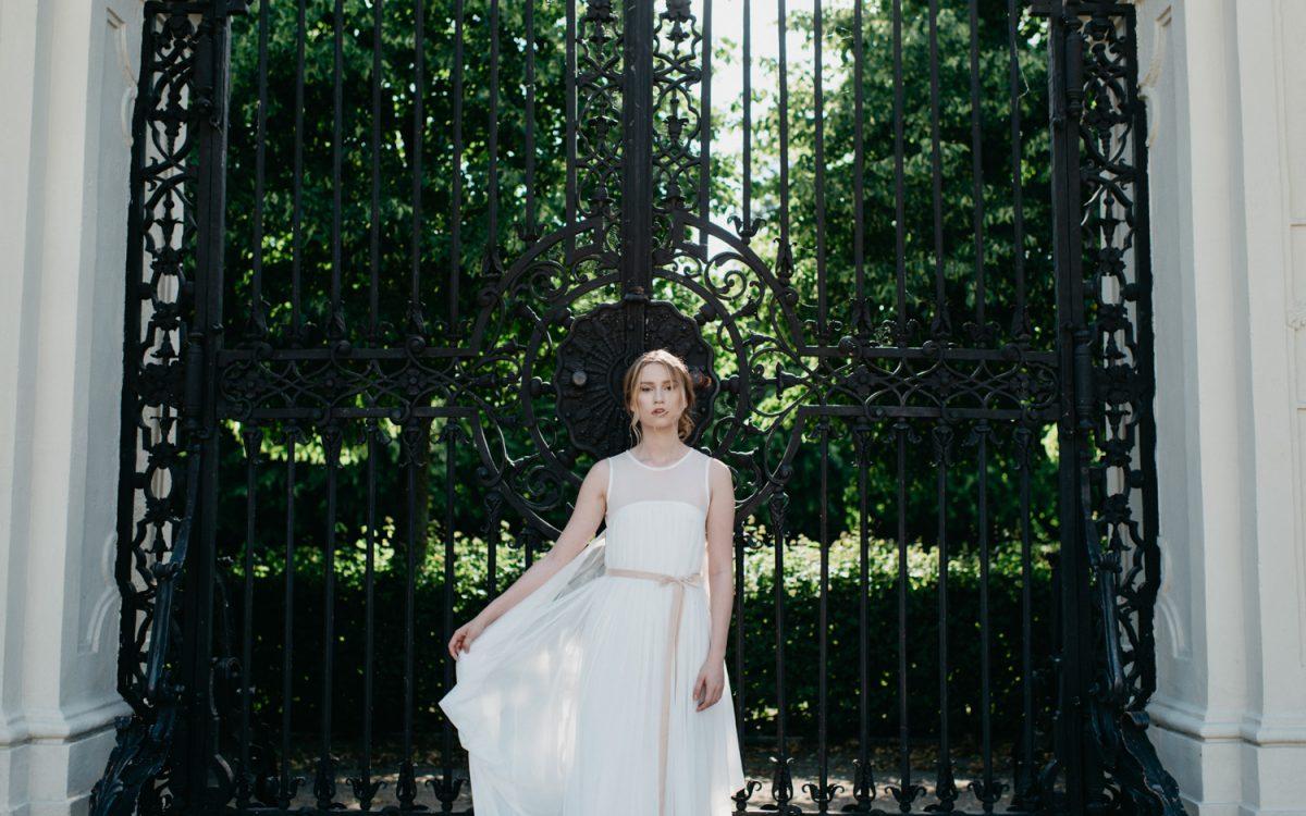 Belvedere Bride   Hochzeitsfotografen Wien