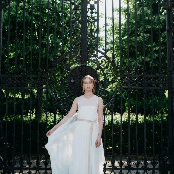 Belvedere Bride | Hochzeitsfotograf Wien