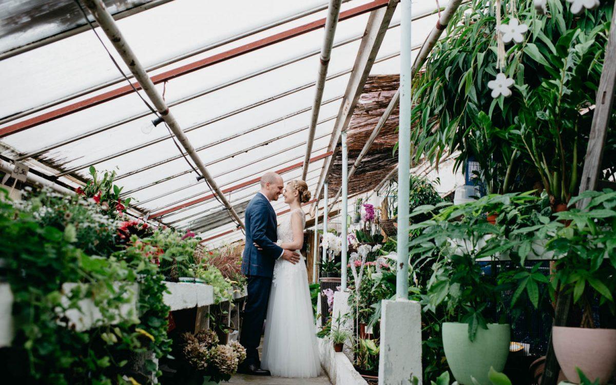 Manuela & Michael |Hochzeitsfotografen Schloss Altenhof