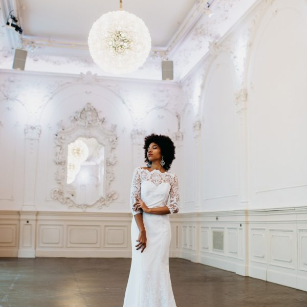 Braut Inspiration |Ballhaus Vienna