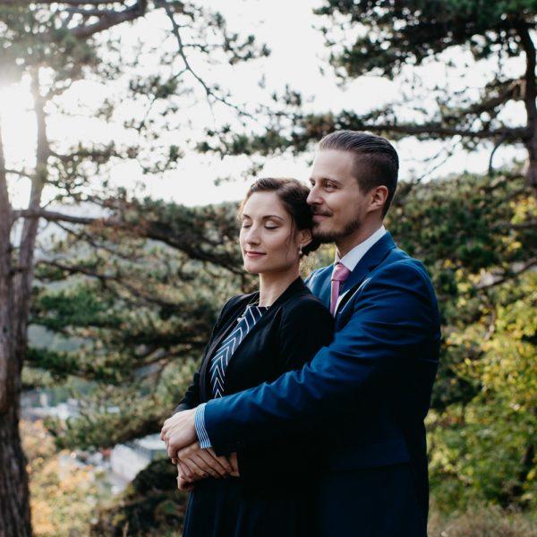 Solya & Mike | Verlobungsshooting