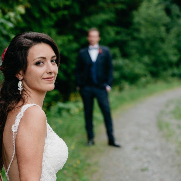 Sophie & Amadeus | Maierl Alm | Hochzeitsfotograf Tirol | Kirchberg in Tirol