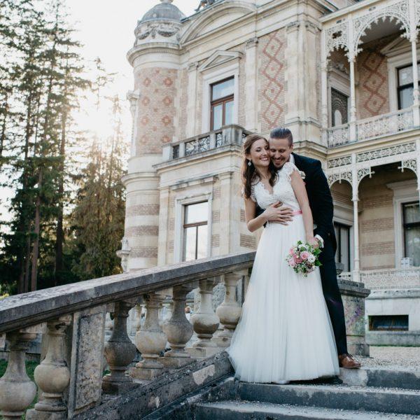 Solya & Mike |Hermesvilla Wien |Hochzeitsfotograf Wien