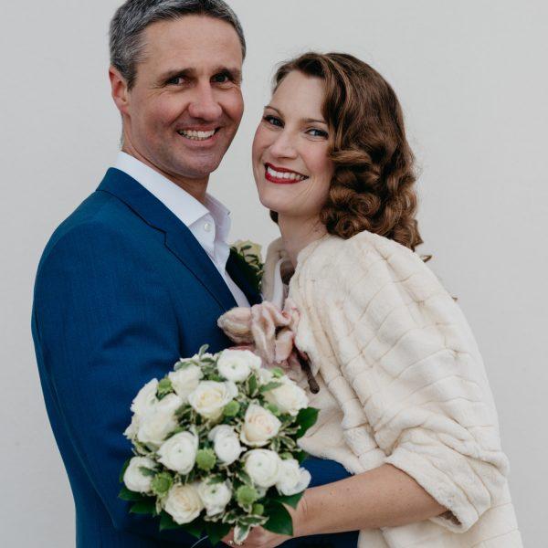 LAUREN & MAX | Standesamt | Hochzeitsfotograf Wien