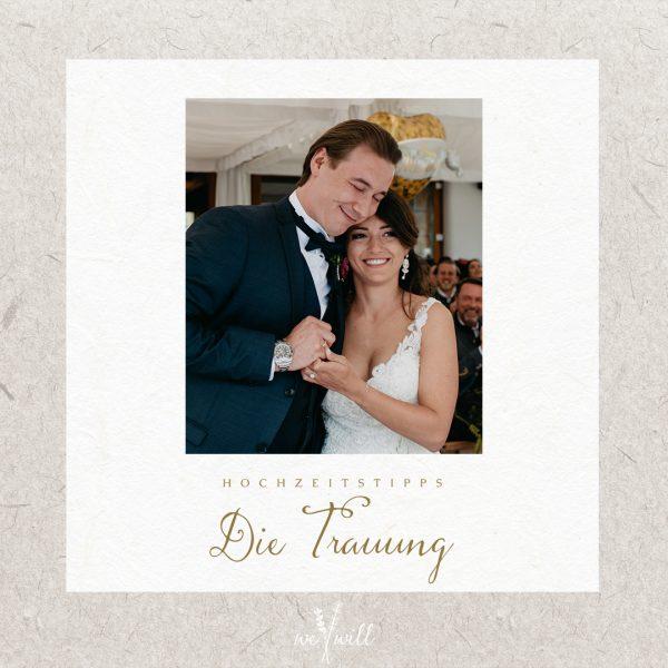 Hochzeitstipps 3 - Die Trauung | Hochzeitsfotografin Tirol & Wien